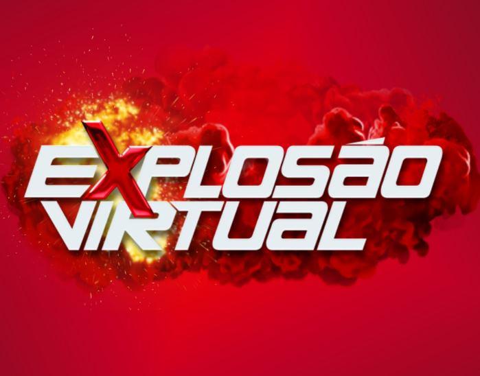 Explosão Virtual – Informática